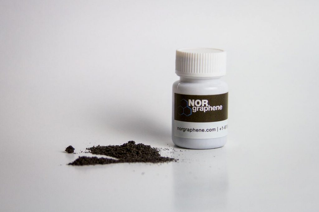 norgraphene product