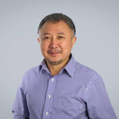 Chaoyang Feng, PhD